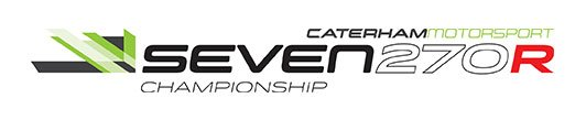 Motul Caterham Seven 270R Championship