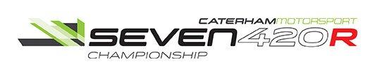 Caterham Seven 420R Championship