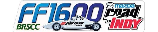 AVON Tyres Northern Formula Ford 1600 Championship
