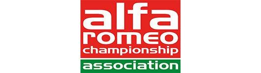 BRSCC Alfa Romeo Championship