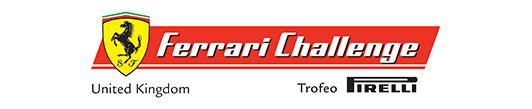 Ferrari Challenge Trofeo Pirelli UK Championship