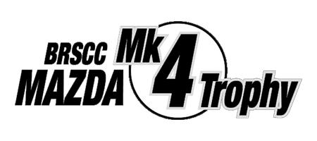 BRSCC Mazda MX-5 Mk4 Trophy