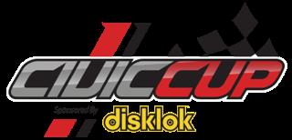 DISKLOK CIVIC CUP