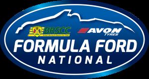 AVON Tyres National Formula Ford 1600 Championship